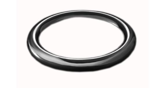 Slackline-Tools Stahl-Ring